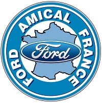 Logo Ford Amical